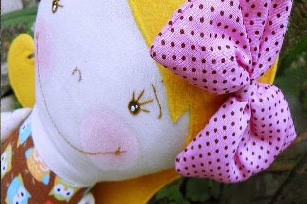 criação de bonecos e variedades 2