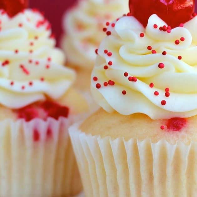 confeitaria cupcakes