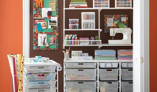Como organizar produtos no estoque