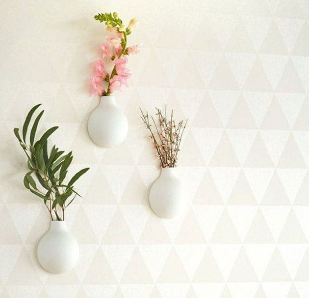 Papel de parede texturizado 2