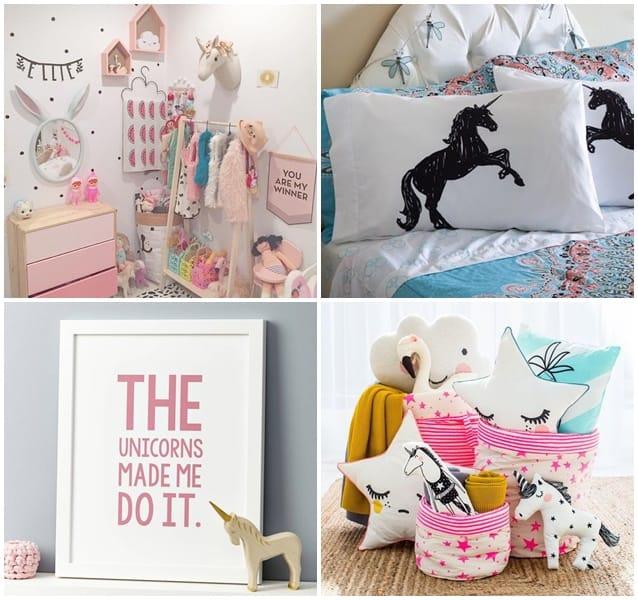 Os seres decoram desde o quarto das pequenas até os cantinhos mais descolados da casa