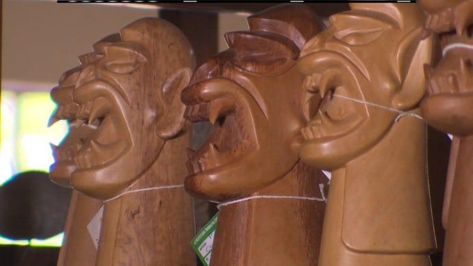 carranca-madeira
