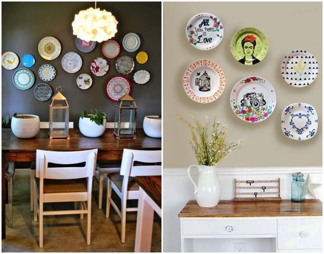 como-decorar-a-parede-com-pratos3