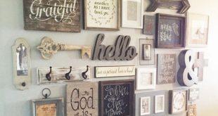 como decorar a parede dicas