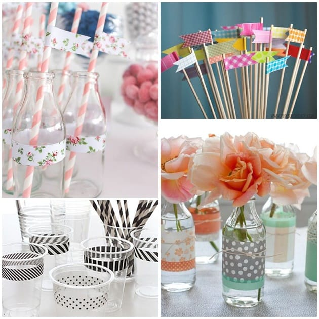 decoracao-de-festa-com-washi-tape
