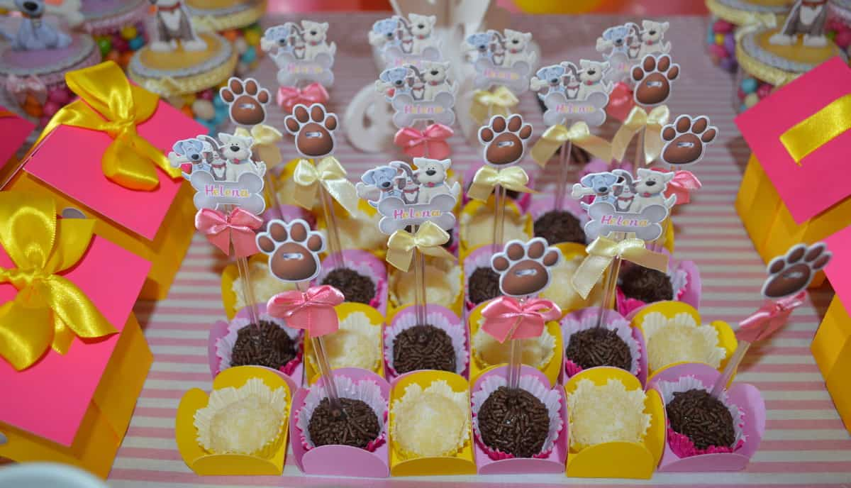 festa pet shop toppers