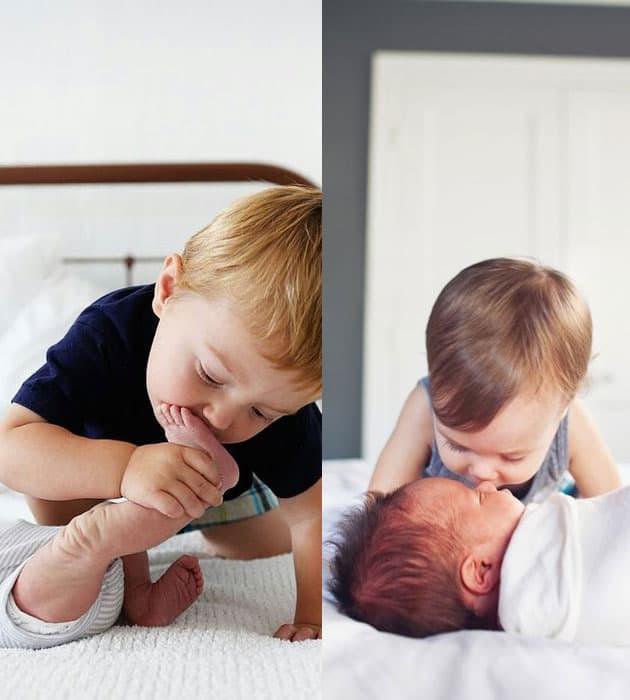 ideias de registro de irmãos 2