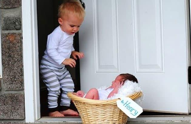 ideias de registro de irmãos