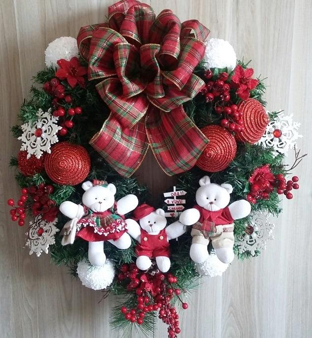 Atividades para fazer com a família no Natal