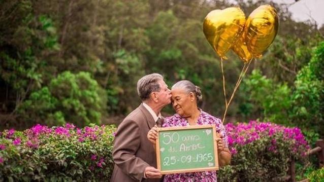 Ideias criativas para comemorar bodas