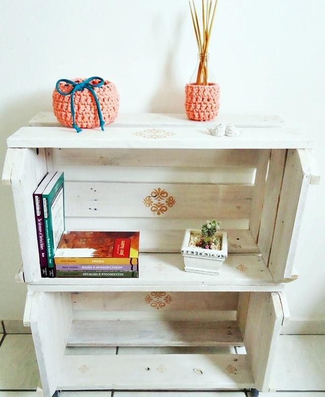 mais de 15 ideias de decoração com reaproveitamento de materiais