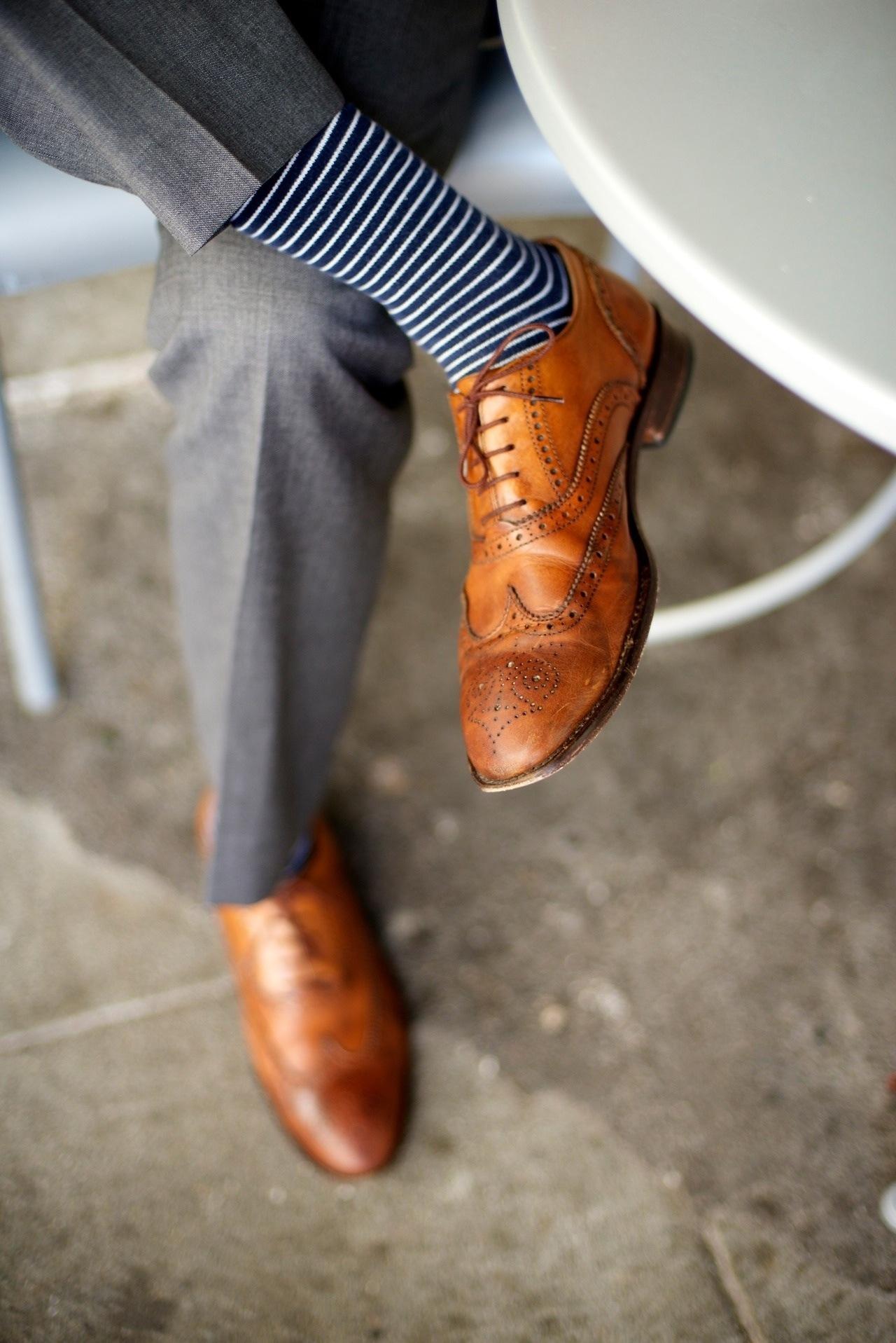 meias coloridas e criativas