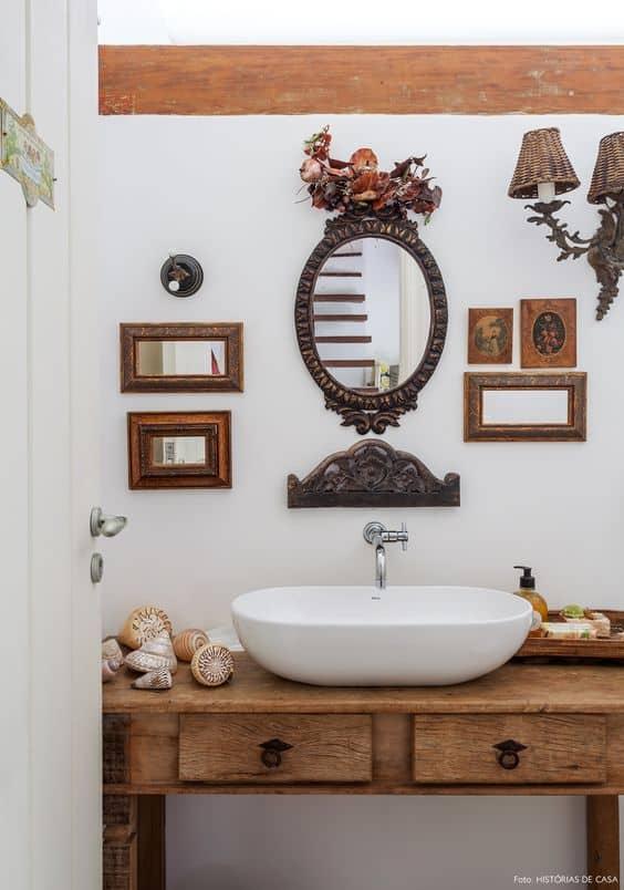 15 ideias de decoração estilo fazenda