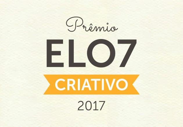 Prêmio Elo7 Criativo 2017: Concurso Cultural