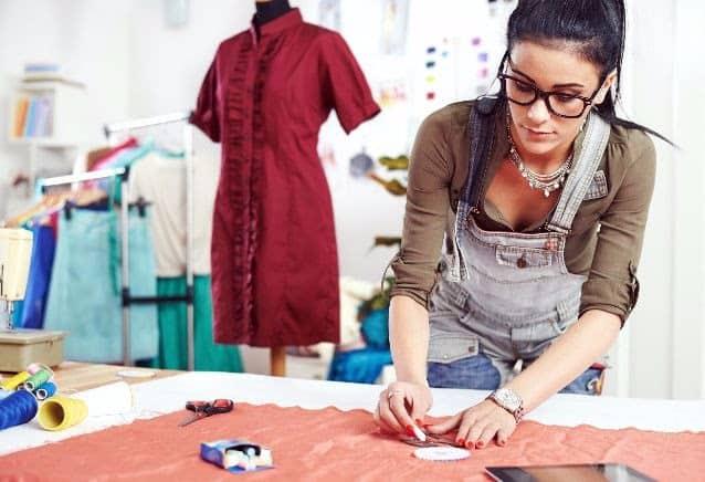 Medo de abrir seu negócio criativo