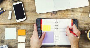 Como definir metas e manter o foco em seu negócio criativo