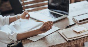 Dicas de organização para empreendedores criativos