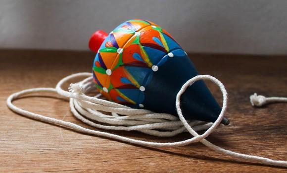 Brinquedos antigos para fazer com as crianças: veja ideias - Blog do Elo7