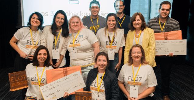 Cobertura do Prêmio Elo7 Criativo 2017 ganhadores