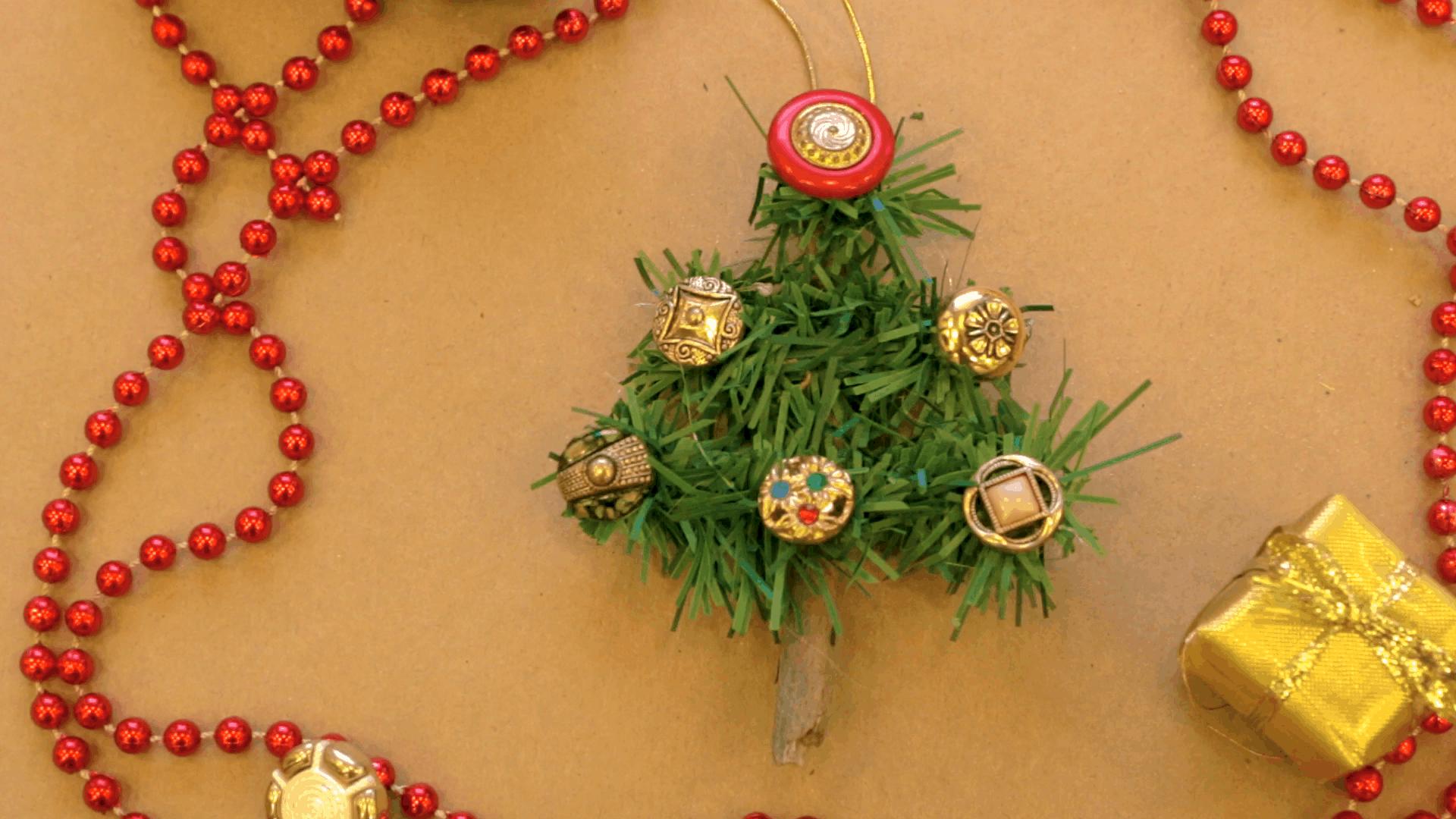 Enfeite De Natal ~ Enfeite de Natal passo a passo para decorar suaárvore Blog do Elo7