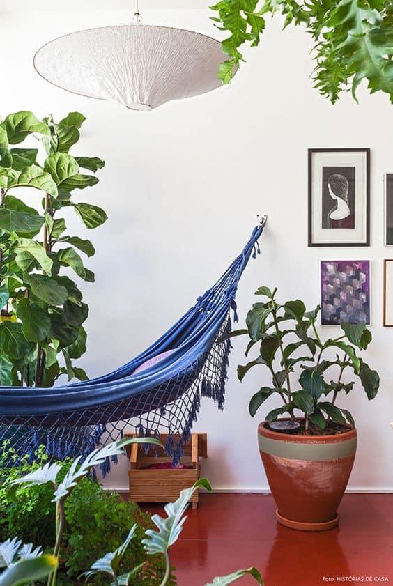 como decorar a casa para o verão