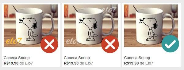 Descrição de produtos para campanha de Google Shopping 1