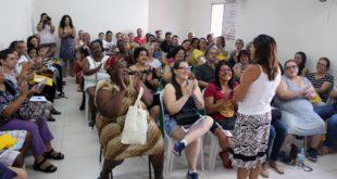 Elo7 faz capacitação em parceria com o SEBRAE-SP na Comunidade Heliópolis