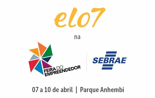 Feira do Empreendedor - SEBRAE SP