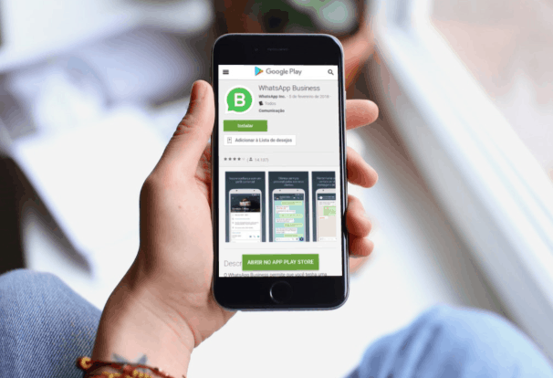 Novas funcionalidades do WhatsApp Business