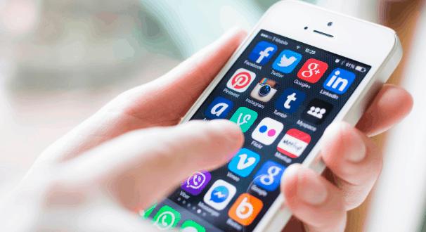 O que devo publicar em minhas redes sociais?