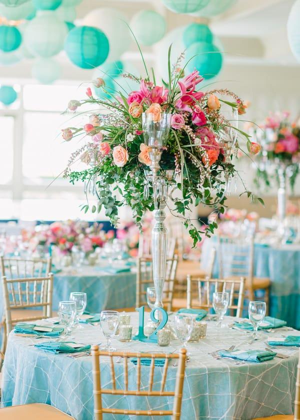 Como escolher paleta de cores para seu casamento