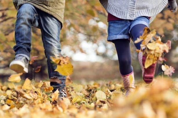 Como preparar as crianças para a chegada do inverno