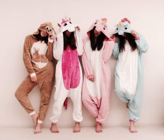 pijamas divertidos