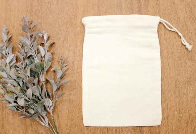 Produtos para casamento: veja materiais e insumos para usar em suas criações saquinho