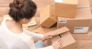 Como economizar nas embalagens de produtos