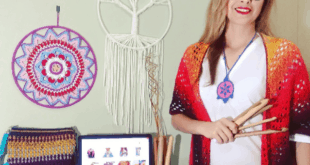 Saiu a quinta finalista do Prêmio Elo7 Criativo 2018: conheça a Boho Art Crochê