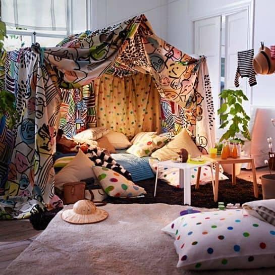 ideias para festa do pijama