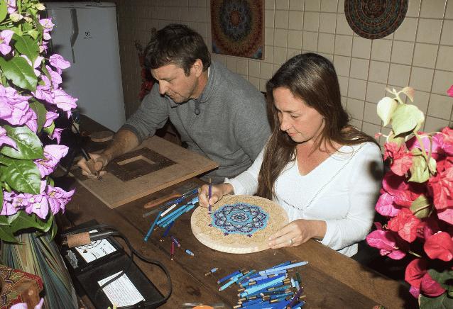 Saiu a sexta finalista do Prêmio Elo7 Criativo Mama Gipsy