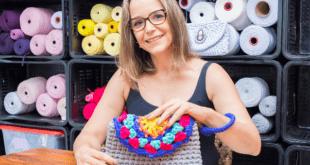 A arte manual e o resgate do feminino: Webseminário