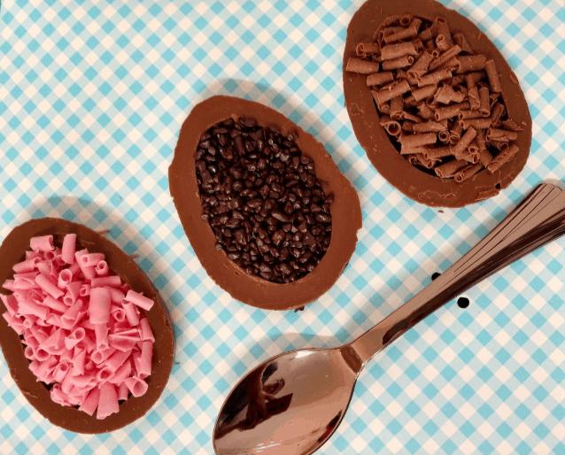Tendências para a Páscoa 2019 sabores