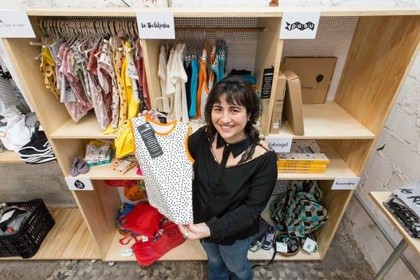 Maternidade e empreendedorismo: relato
