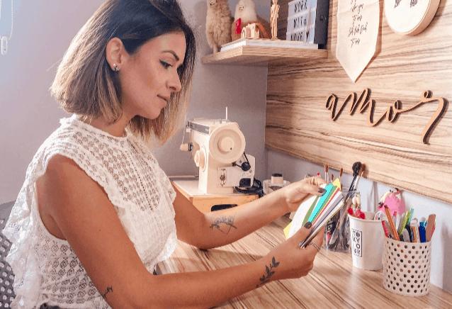 Invitt Papelaria é a primeira finalista do Prêmio Elo7 Criativo 2019