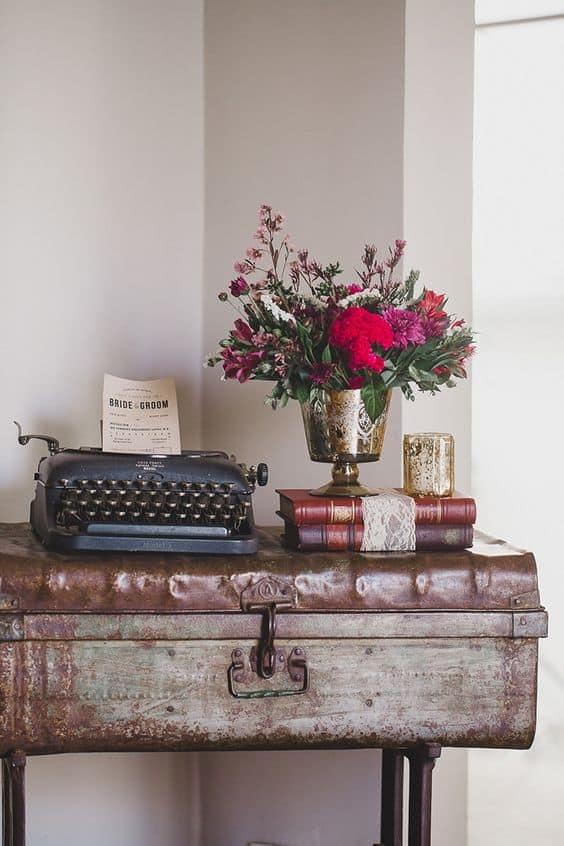 Decoração Vintage: inspire-se com essas ideias - Blog do Elo7