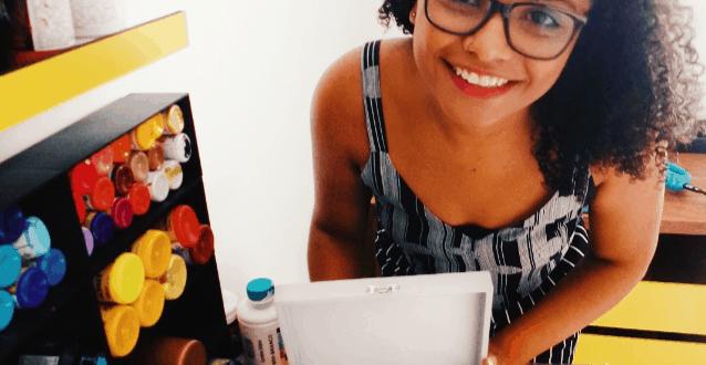 Casa Jasmim Manga é a quinta finalista do Prêmio Elo7 Criativo 2019