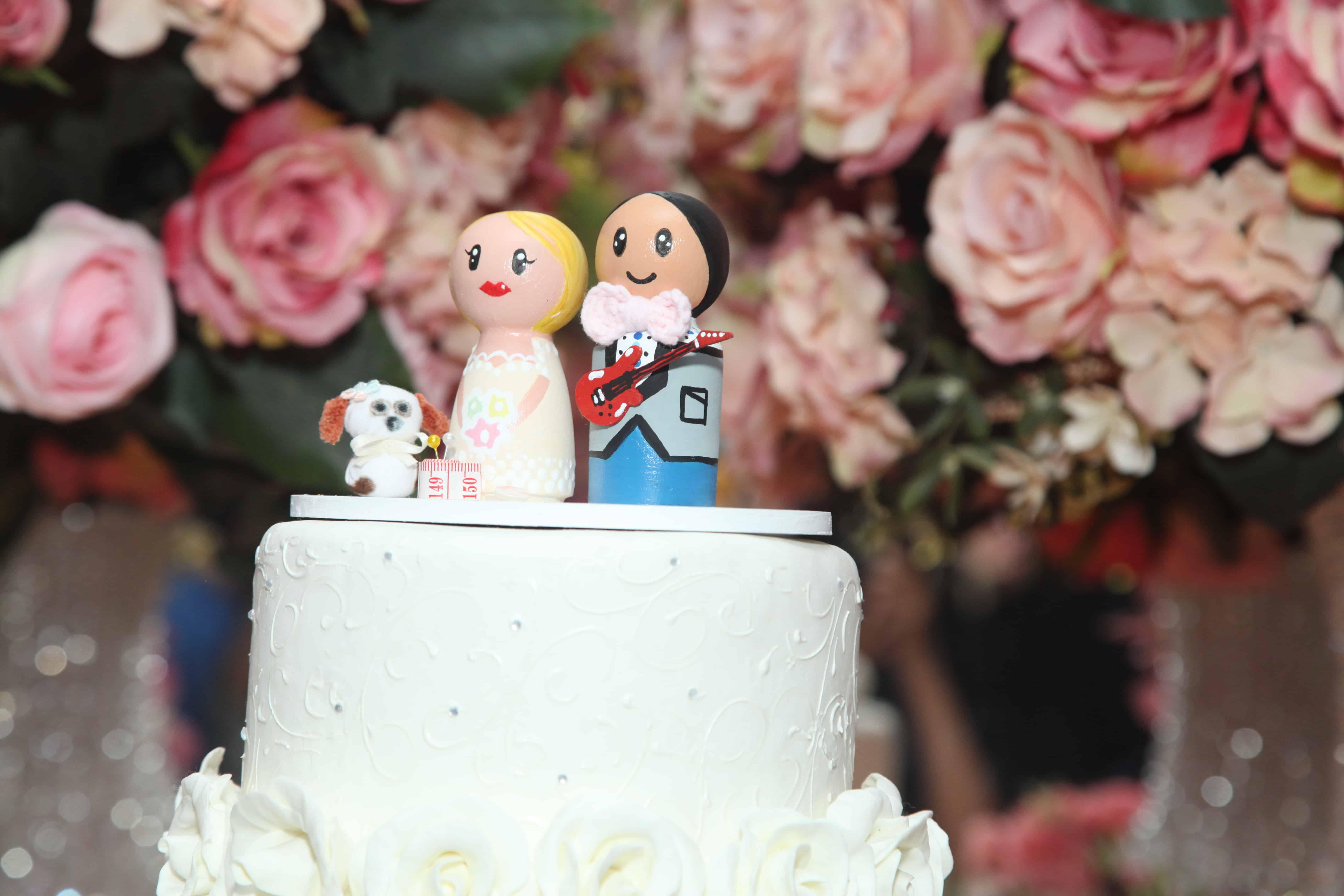 Jacky, Elo7, casamento, casamento real, organização do casamento