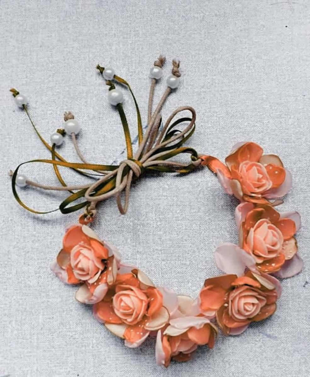 casamento, tons terrosos, flores, coroa de flores