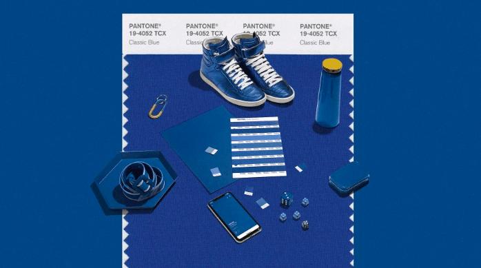 Classic Blue: Por que a cor pantone do ano é importante para o seu negócio?