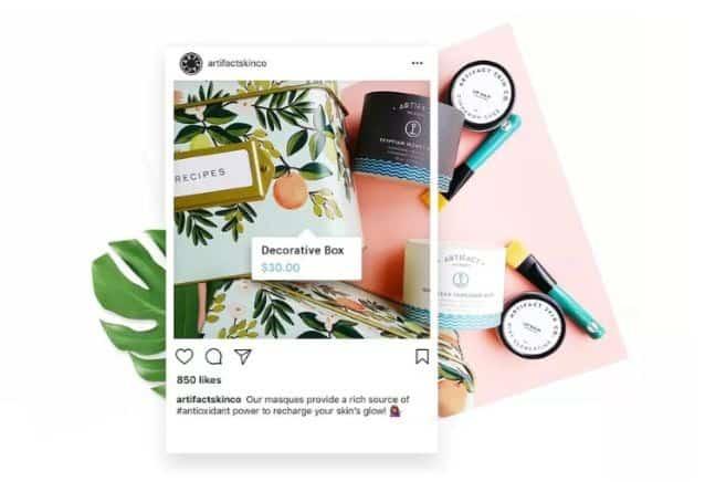 Como criar uma conta comercial do Instagram