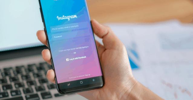 """""""Apoie as pequenas empresas"""": ferramenta do Instagram"""